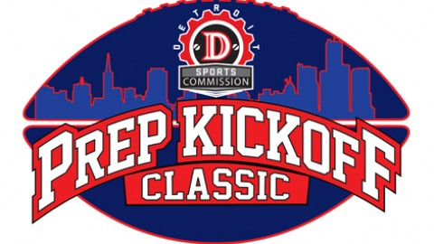 Players to Watch for in the 2015 Detroit Prep KickOff Classic