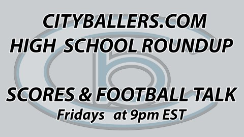 Friday Night High School Scores and Recap