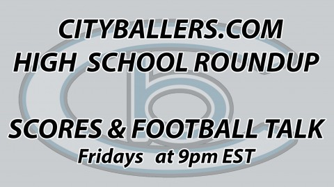 Friday Night High School Scores and Recap