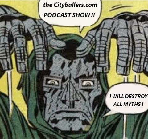 Cityballers Sunday Night Podcast Talk Show!  8pm EST