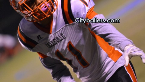 Belleville Tigers riding high at 5-1