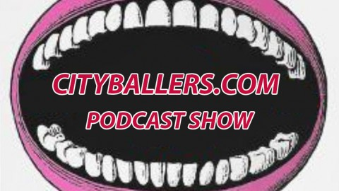 Cityballers Podcast Show – December 14th 2016 LIVE at 8pm EST