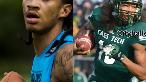 Catching Up with Detroit's Jayru Campbell 3/14 8pm EST