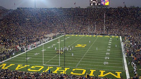 """The Coach who engineered """"Battle of the Big House"""" on Aug. 25-27 – Coach Perry"""